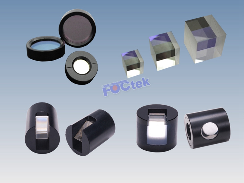 偏振光学产品